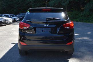 2014 Hyundai Tucson GLS Naugatuck, Connecticut 3