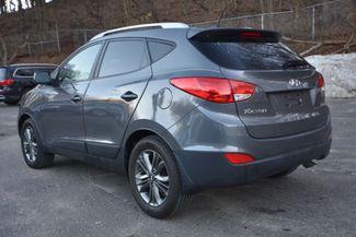 2014 Hyundai Tucson SE Naugatuck, Connecticut 2