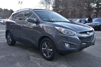 2014 Hyundai Tucson SE Naugatuck, Connecticut 6