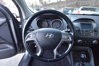 2014 Hyundai Tucson SE Naugatuck, Connecticut 9
