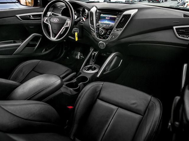 2014 Hyundai Veloster RE:FLEX Burbank, CA 12