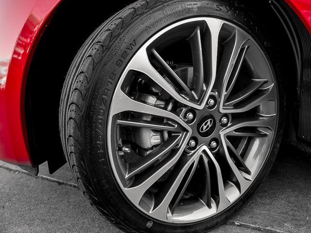 2014 Hyundai Veloster RE:FLEX Burbank, CA 22