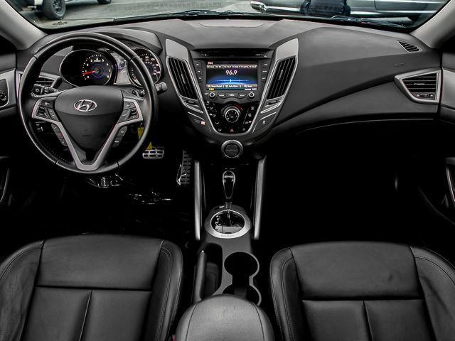 2014 Hyundai Veloster RE:FLEX Burbank, CA 8