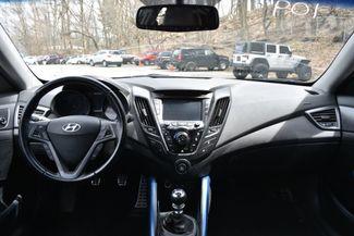 2014 Hyundai Veloster Turbo Naugatuck, Connecticut 10