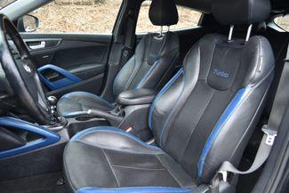 2014 Hyundai Veloster Turbo Naugatuck, Connecticut 11