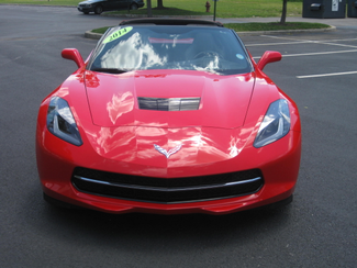 2014 Sold Chevrolet Corvette Stingray 2LT Conshohocken, Pennsylvania 6