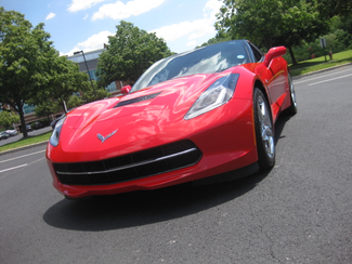 2014 Sold Chevrolet Corvette Stingray 2LT Conshohocken, Pennsylvania 5