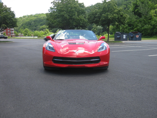 2014 Sold Chevrolet Corvette Stingray 2LT Conshohocken, Pennsylvania 8