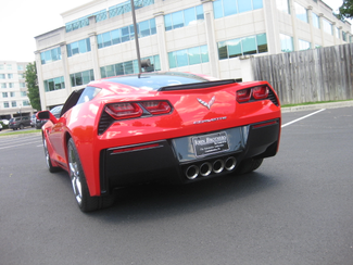 2014 Sold Chevrolet Corvette Stingray 2LT Conshohocken, Pennsylvania 9