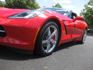 2014 Sold Chevrolet Corvette Stingray 2LT Conshohocken, Pennsylvania 13