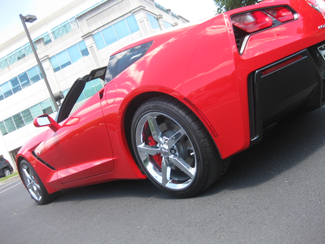2014 Sold Chevrolet Corvette Stingray 2LT Conshohocken, Pennsylvania 14