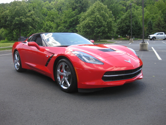 2014 Sold Chevrolet Corvette Stingray 2LT Conshohocken, Pennsylvania 43