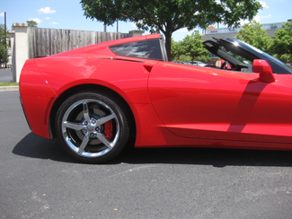 2014 Sold Chevrolet Corvette Stingray 2LT Conshohocken, Pennsylvania 17
