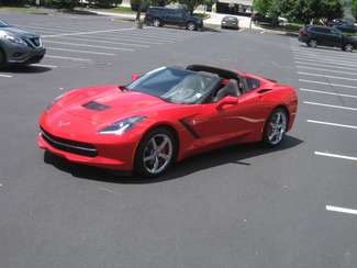 2014 Sold Chevrolet Corvette Stingray 2LT Conshohocken, Pennsylvania 27
