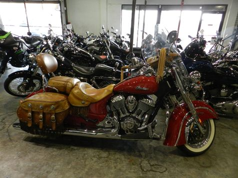 2014 Indian Chief Vintage A Beauty! Factory Warranty! in Hollywood, Florida