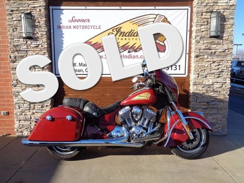 2014 Indian Chieftain  in Tulsa, Oklahoma