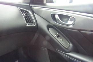 2014 Infiniti Q50 Premium Chicago, Illinois 16