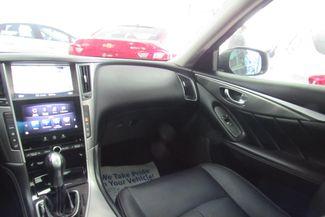 2014 Infiniti Q50 Premium Chicago, Illinois 24