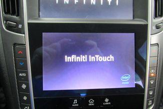 2014 Infiniti Q50 Premium Chicago, Illinois 8