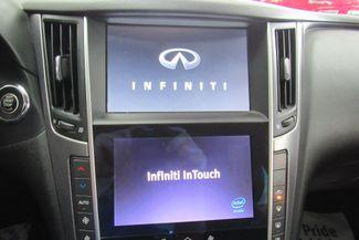 2014 Infiniti Q50 Premium Chicago, Illinois 9