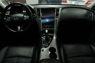 2014 Infiniti Q50 Premium Chicago, Illinois 11