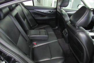 2014 Infiniti Q50 Premium Chicago, Illinois 15