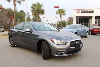 2014 Infiniti Q50 in Columbia South Carolina