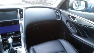 2014 Infiniti Q50 Premium East Haven, CT 9