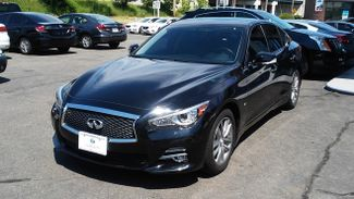 2014 Infiniti Q50 Premium East Haven, CT