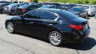 2014 Infiniti Q50 Premium East Haven, CT 2