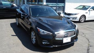 2014 Infiniti Q50 Premium East Haven, CT 3