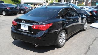 2014 Infiniti Q50 Premium East Haven, CT 34