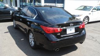 2014 Infiniti Q50 Premium East Haven, CT 37