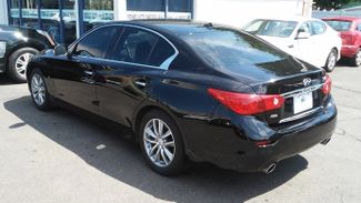 2014 Infiniti Q50 Premium East Haven, CT 38
