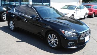 2014 Infiniti Q50 Premium East Haven, CT 4