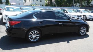2014 Infiniti Q50 Premium East Haven, CT 5