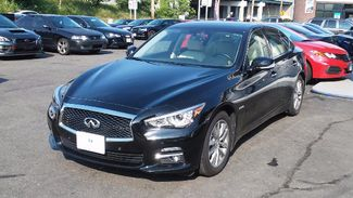 2014 Infiniti Q50 Hybrid Premium East Haven, CT