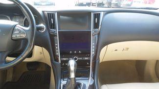 2014 Infiniti Q50 Hybrid Premium East Haven, CT 10