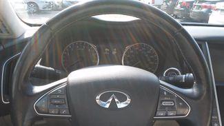 2014 Infiniti Q50 Hybrid Premium East Haven, CT 12