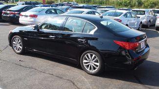 2014 Infiniti Q50 Hybrid Premium East Haven, CT 2