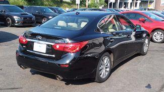 2014 Infiniti Q50 Hybrid Premium East Haven, CT 32