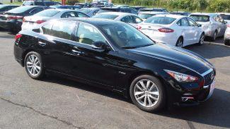 2014 Infiniti Q50 Hybrid Premium East Haven, CT 34