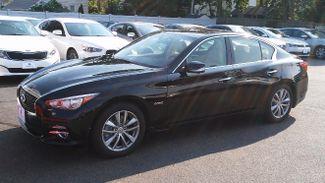 2014 Infiniti Q50 Hybrid Premium East Haven, CT 37