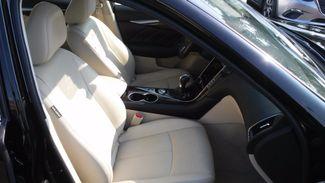 2014 Infiniti Q50 Hybrid Premium East Haven, CT 7