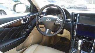 2014 Infiniti Q50 Hybrid Premium East Haven, CT 8