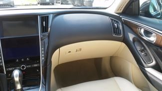 2014 Infiniti Q50 Hybrid Premium East Haven, CT 9