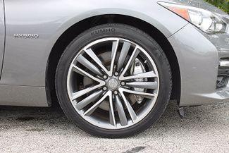 2014 Infiniti Q50 Hybrid Sport Hollywood, Florida 46