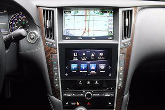 2014 Infiniti Q50 Hybrid Sport Hollywood, Florida 18
