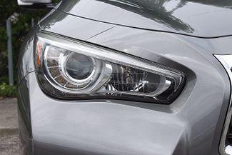 2014 Infiniti Q50 Hybrid Sport Hollywood, Florida 40