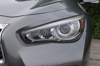 2014 Infiniti Q50 Hybrid Sport Hollywood, Florida 41